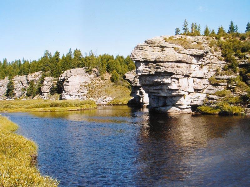 нефрит баунтовского района