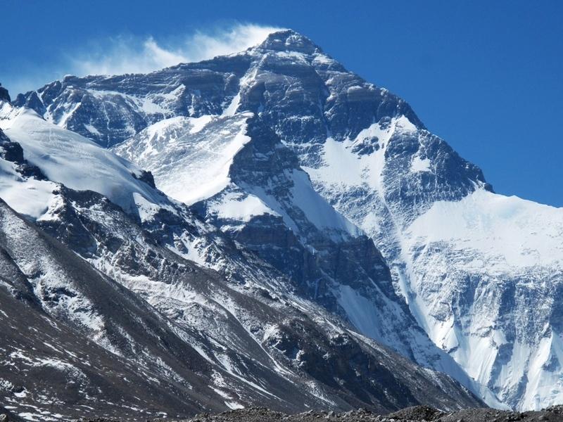 Восхождение на Эверест. Как