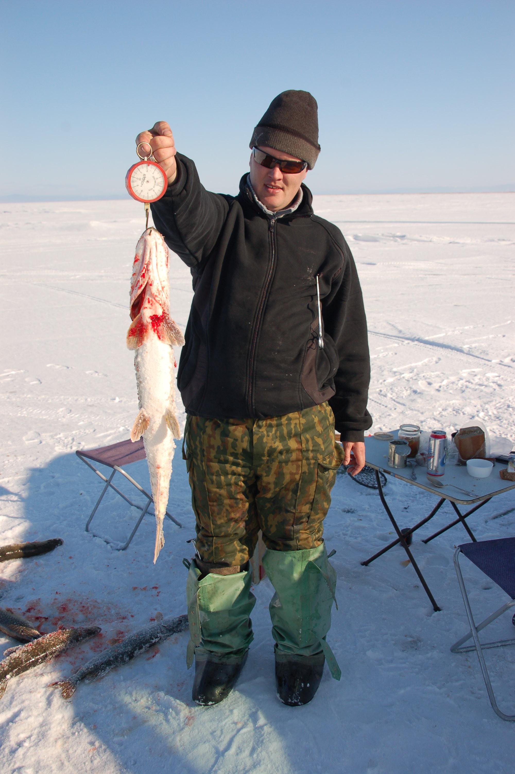 магазин на рыбалку киев