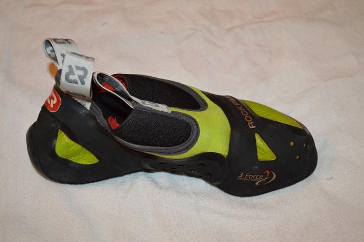 Где в москве купить скальные туфли