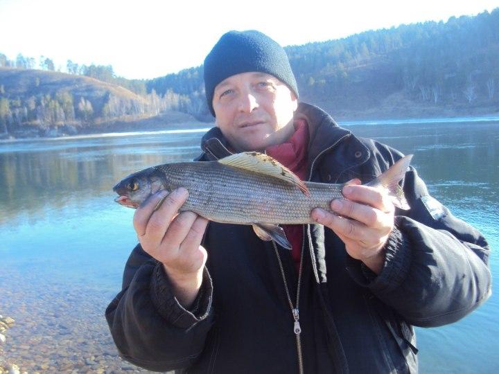 виталий рыбаков рыбное