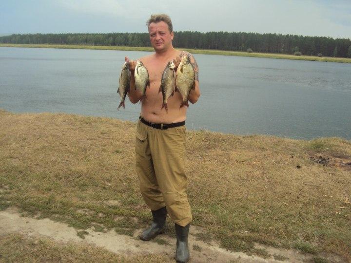 ангара нет форум рыбалка